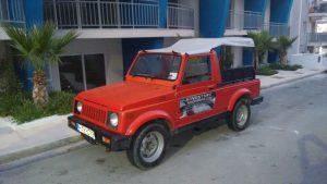 gozo-jeep